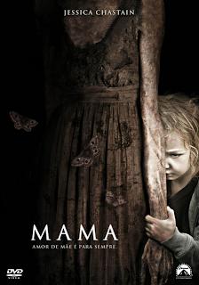 Mama Dublado AVI WEBRip