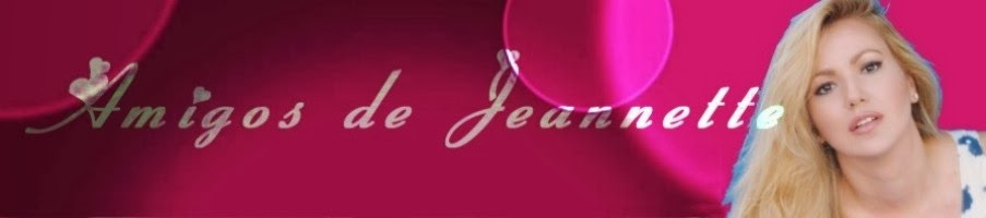 Amigos de Jeannette