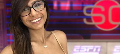 Mahasiswa Jadi Bintang Porno