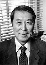 Yoichiro Nambu, penerima nobel fisika 2008