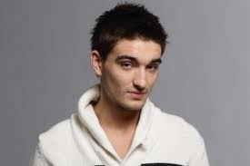 Tom Parker - The Wanted