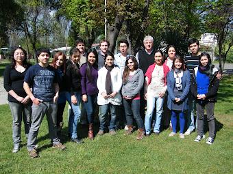 Diplomado HACCP 2012