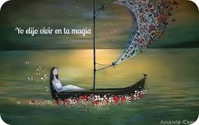 ¿Elegimos la magia?