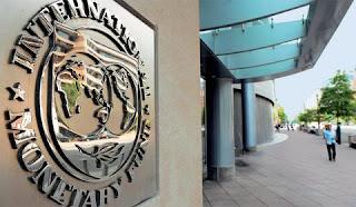 Εμπλοκή με το ΔΝΤ - Απαιτούμε ελάφρυνση του χρέους της Ελλάδας