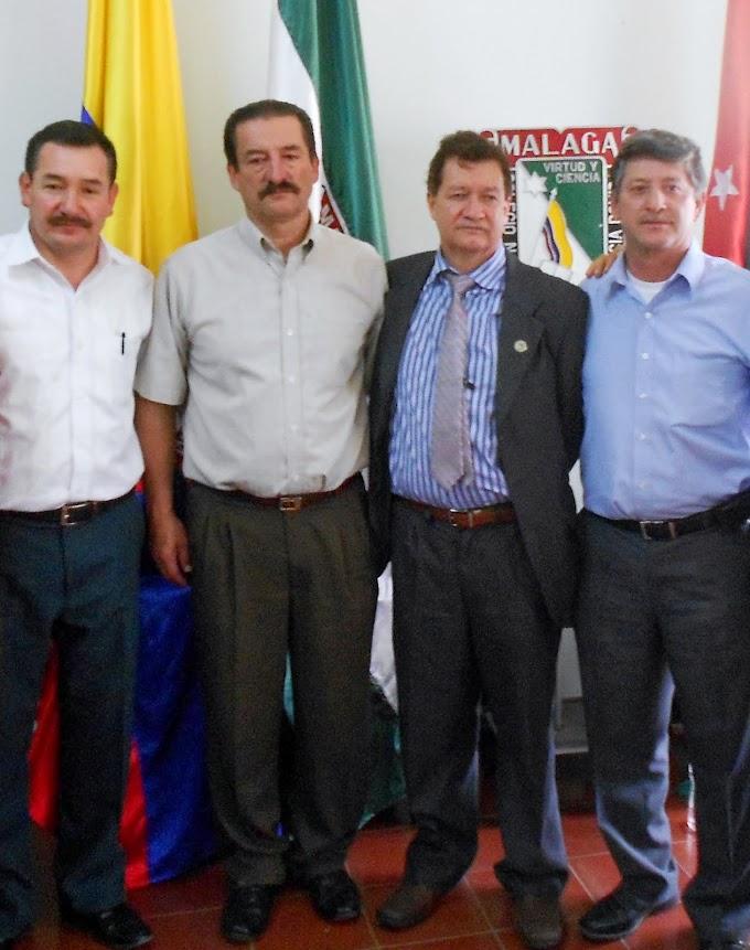 """Edbertho Leal Quirós, presencia de García Rovira y Colombia en la NASA: """"Macaravita tendrá el Observatorio Astronómico más grande de Colombia"""""""