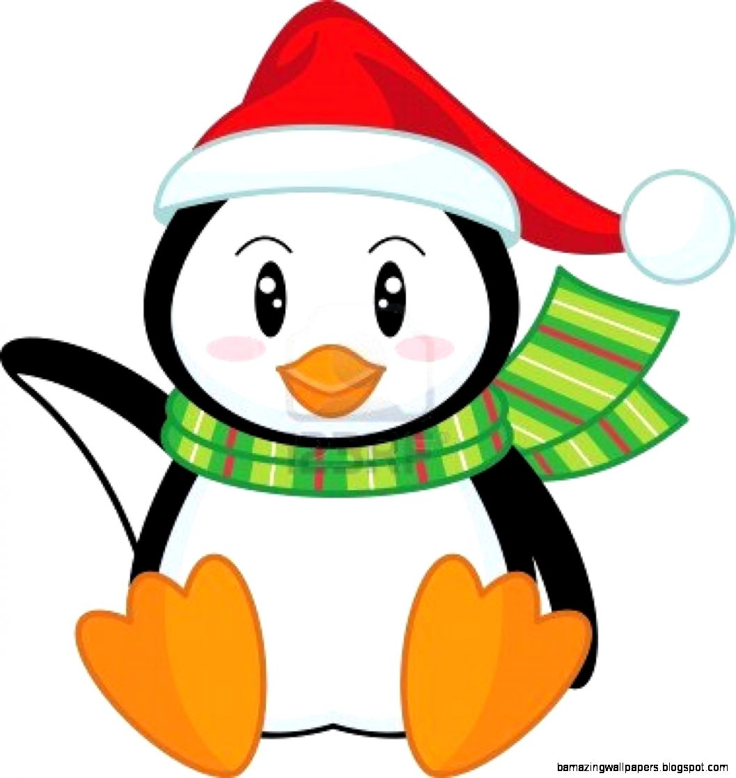 Holiday Penguin Clipart  Clipart Panda   Free Clipart Images