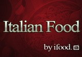 Italian Food Roku Channel