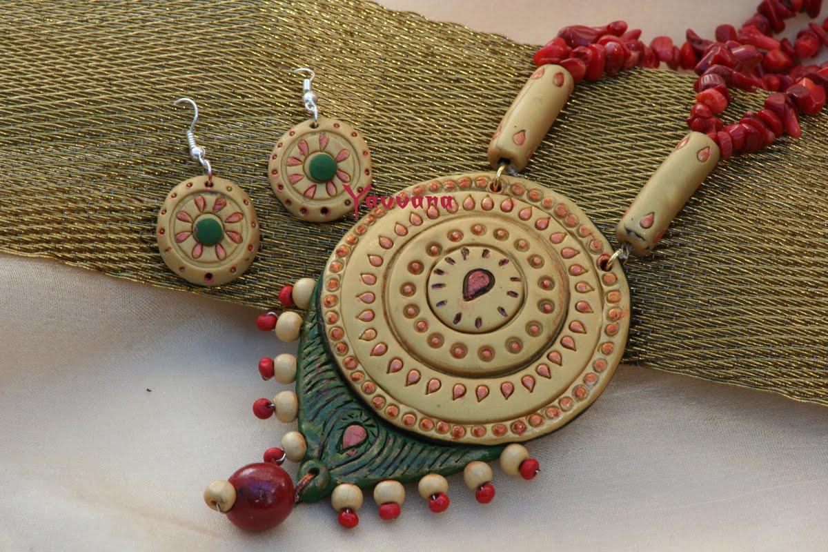 Yavvana Designer Jewellery