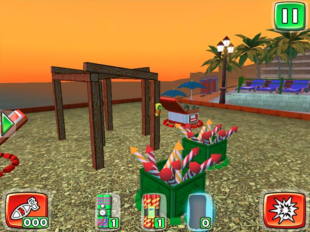 Demolition Master 3D: Holidays free download