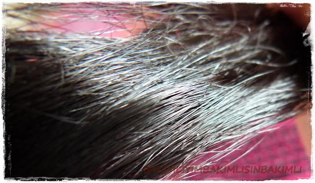 sağlıklı ve kırıksız saçlar blog
