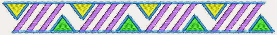 geometriese Kant grens