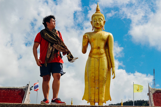 6 Hours in Hat Yai Thailand