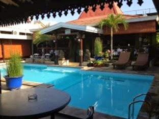 Hotel Murah Dekat Stasiun Tugu - Istana Batik Ratna Hotel