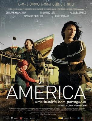 Ver América Película Online Gratis (2010)