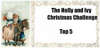 I made top 5 at