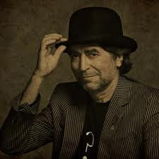 Joaqun Sabina en NY