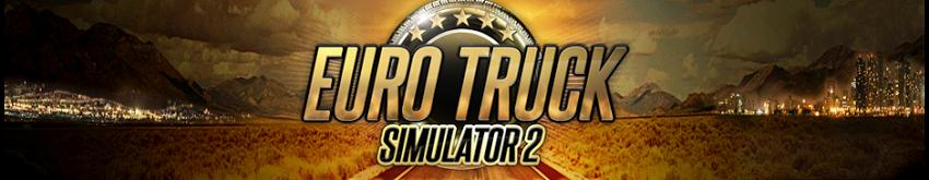 Euro Truck Simulator 2 + Keygen