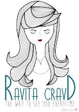 This is Ravita!