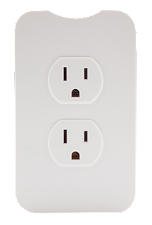 Enter the Socket Genie Giveaway. Ends 6/9