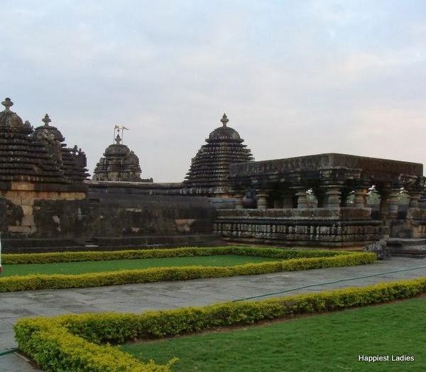 temples of karnataka doddagaddavalli