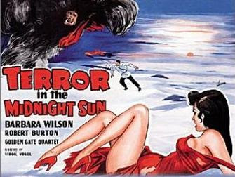 Terror in the Midnight Sun 1959 Hollywood Movie Watch Online