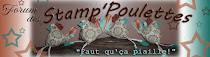 Forum des Stamp'Poulettes