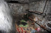 La tribu de las ratas humanas en China
