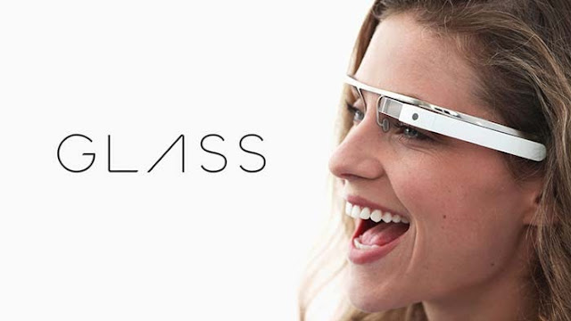 Google Glass - Some Amazing Features