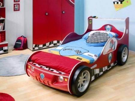 Modernas camas para ni os alife 39 s design Camas infantiles coches