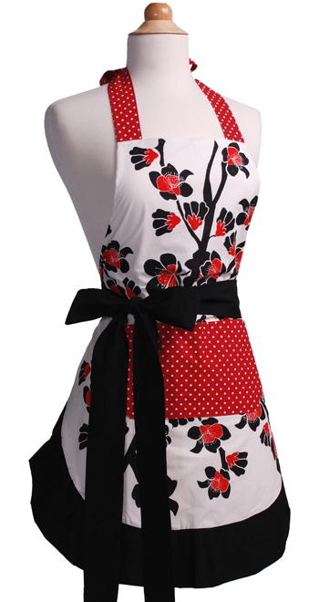 sunshine lollipops and rainbows cute aprons and gloves. Black Bedroom Furniture Sets. Home Design Ideas