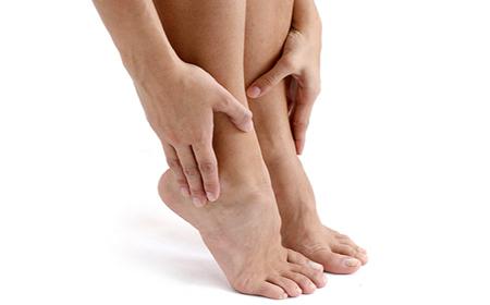 Futura doctora... Dra. Nova: ¿Por qué me pican las piernas