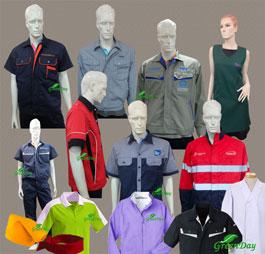 กรีนเดย์รับผลิตเสื้อยูนิฟอร์ม