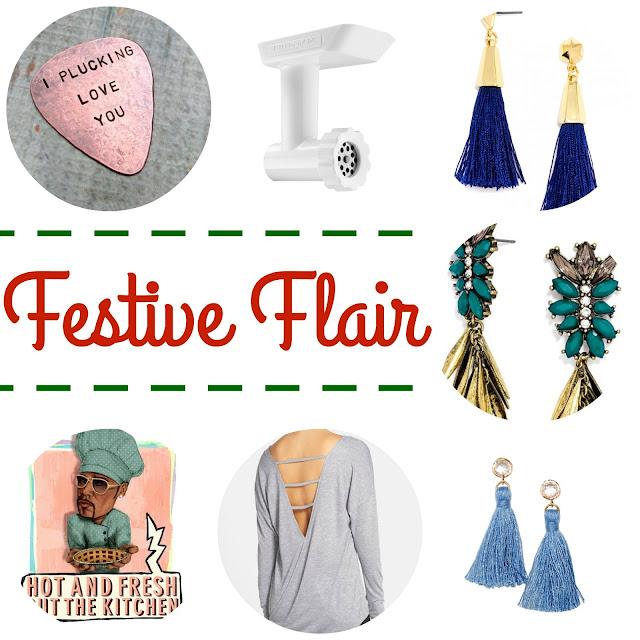 Christmas gift blog