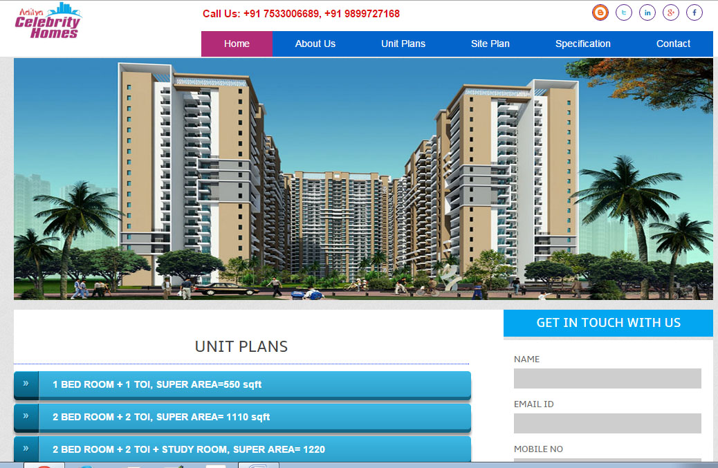 Ready to Move Flats in Old Gurgaon, Gurgaon - magicbricks.com