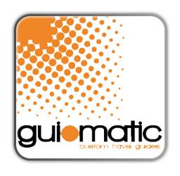 Guiomatic