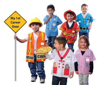 Career Gear for Kids