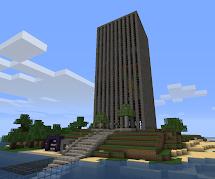 Minecraft Server Bobi