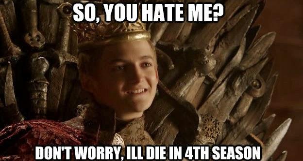 joffrey meme