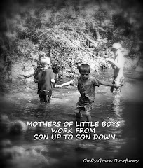 ~Raising Boys~
