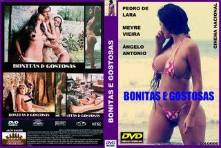 BONITAS E GOSTOSAS