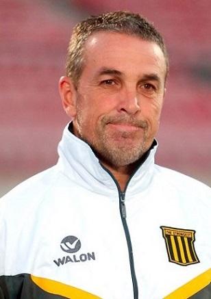 Néstor Craviotto renunció a la Dirección Técnica del Deportivo Pereira