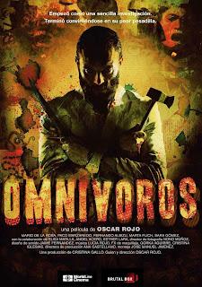 Ver Película Omnívoros Online Gratis (2013)