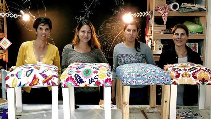 Luzgentili taller de tapiceria - Talleres de tapiceria ...