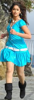 Ileana Running Beauty 14