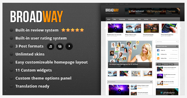 BroadWay-Wordpress-Theme-Full-and-Retail