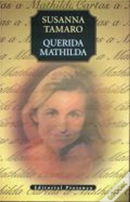 Susanna Tamaro_Querida Mathilda_