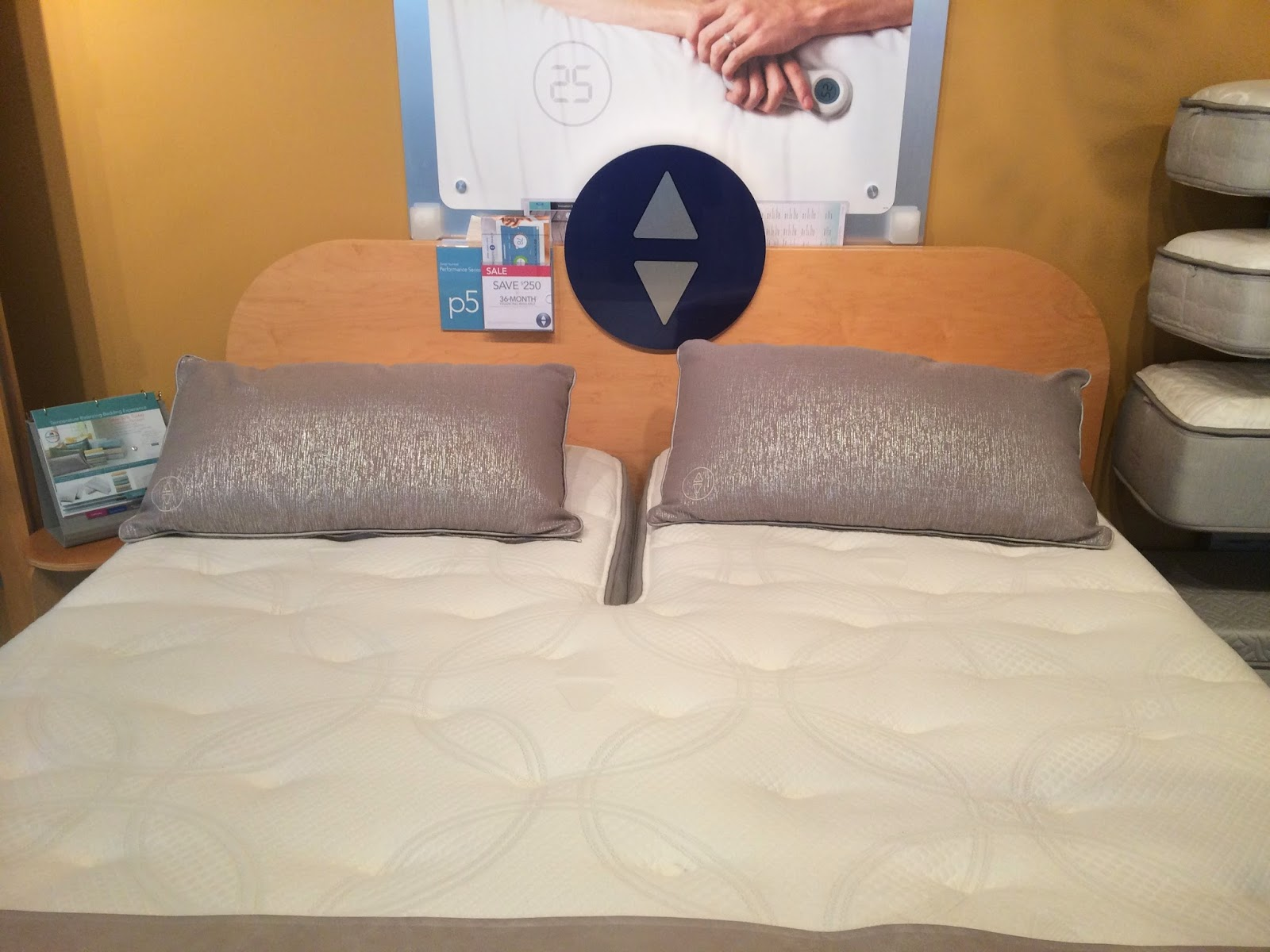 Durhamonthecheap smiley360 review sleep number beds and for Sleep number iq bed