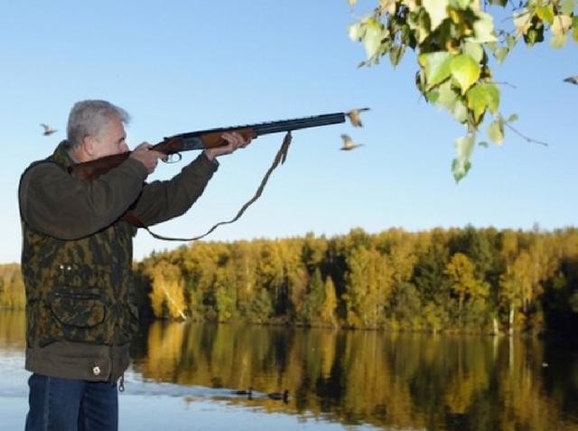 рыбалка один или в компании