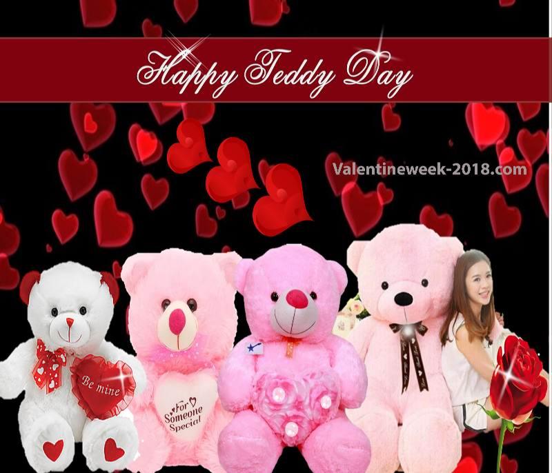 valentine week list 2018 Date Schedule Rose Day Propose Day ...