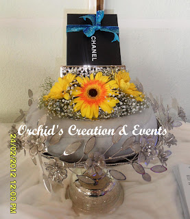 Orchid's Creation & Events (SA0280267-X)